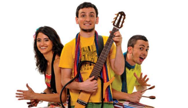O grupo considera-se filho do Palavra Cantada - Foto: Divulgação