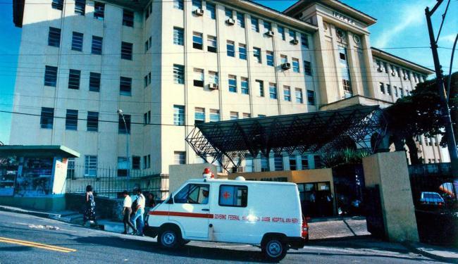Hospital, localizado no bairro da Caixa D'Água, atende 100% de pacientes do SUS - Foto: Antônio Saturnino | Arquivo | Ag. A TARDE