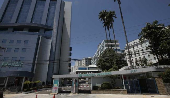 Hospital fechou em setembro de 2014 - Foto: Mila Cordeiro | Ag. A TARDE