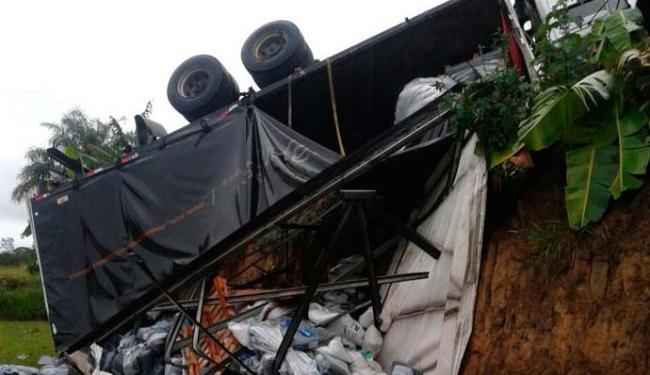 A vítima foi encaminhada para o Hospital Regional de Santo Antônio de Jesus - Foto: Reprodução: Site Voz da Bahia