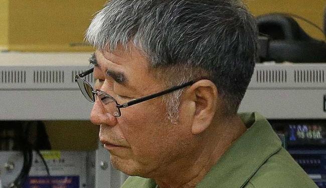 Lee e os demais membros da tripulação foram alvo de fúria pública - Foto: Agência Reuters