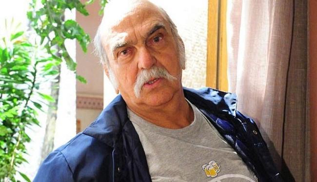 O ator trabalhou com o cineasta nos filmes Palavra e Utopia e Espelho Mágico - Foto: Divulgação | TV Globo