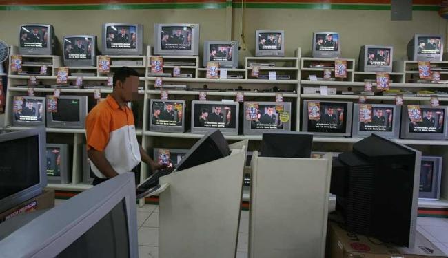Em relação ao ano passado, a perda é superior em 11,4% - Foto: Fernando Vivas | Ag. A TARDE