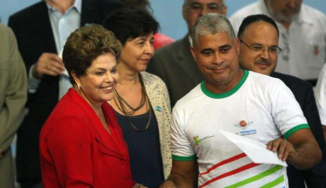 O Pronatec) é uma das bandeiras da presidente Dilma Rousseff (PT) - Foto: Lúcio Távora | Ag. A TARDE