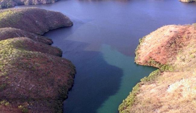 Microalga é apontada como causadora da mancha, que prejudica 8 cidades alagoanas - Foto: Erni Ferrari | IMA Alagoas