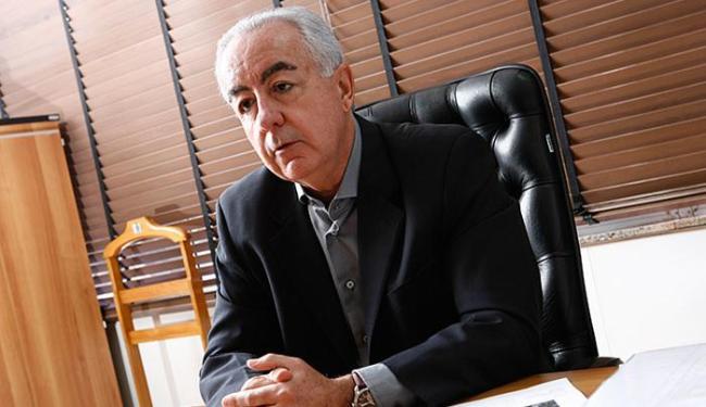 Marcus Cavalcanti, secretário: 'As obras serão em três lotes, com previsão de conclusão em 2017' - Foto: Marco Aurélio Martins | Ag. A TARDE
