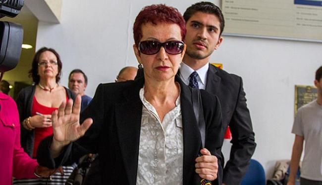 Marice Corrêa de Lima é suspeita de ter recebido dinheiro da OAS - Foto: Paulo Lisboa l Brazil Photo Press l Estadão Conteúdo