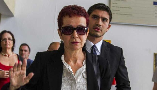 Moro prorrogou a prisão temporária de Marice - Foto: Paulo Lisboa   Estadão Conteúdo