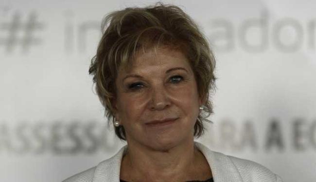 Senadora ainda está sem partido - Foto: Luciano da Matta | Ag. A TARDE