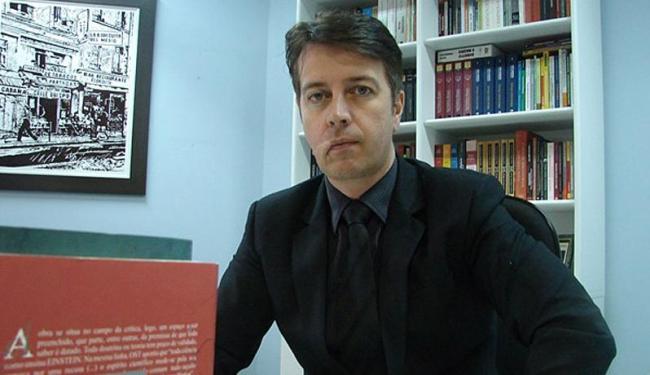 Juiz João Marcos Buch atendeu pedido do menino - Foto: Reprodução   Gazeta de Joinville