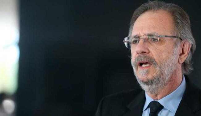 Ministro disse que parte dos trabalhadores reconhecerá as conquistas já obtidas junto ao governo - Foto: Alan Marques/ Folhapress