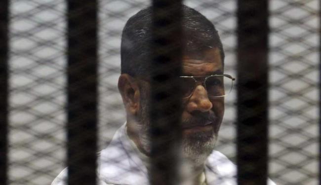 O Tribunal Penal do Cairo anunciou a decisão nesta terça-feira - Foto: Asmaa Waguih | Reuters