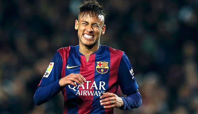 Atleta vai responder por ter nome assinado em documento com Barcelona - Foto: Albert Gea | Ag. Reuters