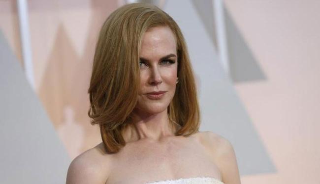 Nicole Kidman volta aos palcos em Londres no papel de cientista britânica - Foto: Mario Anzuoni | Reuters