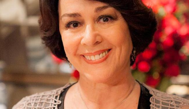 O trabalho mais recente da atriz na televisão foi em Salve Jorge (2012/2013) - Foto: Matheus Cabral | TV Globo