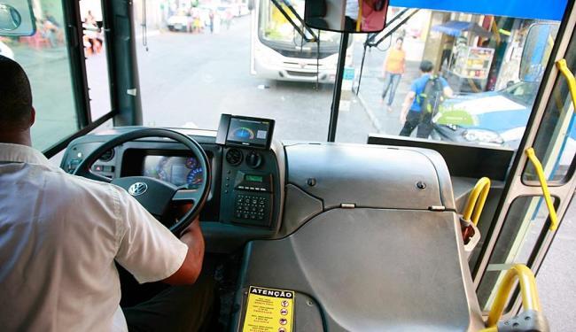 São disponibilizadas 30 vagas para motorista de ônibus rodoviário - Foto: Joá Souza | Ag. A TARDE
