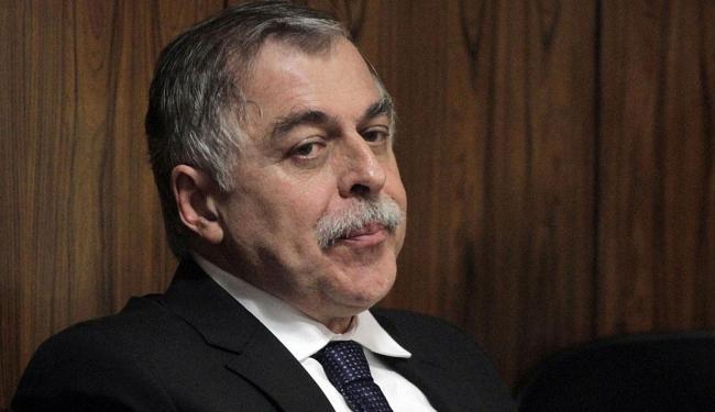 Costa pediu perdão judicial pela colaboração que prestou, mas o juiz Sérgio Moro negou - Foto: Eraldo Peres | AP Photo | 22.09.2014