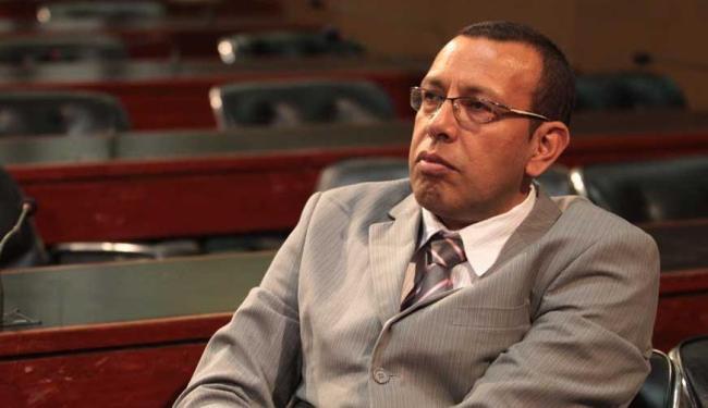 Deputado entrou com pedido de reintegração no TJ em 2010 - Foto: Lúcio Távora | Ag. A TARDE