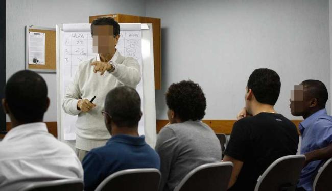 Carreira seria uma vertente de bolsas do Programa Universidade Para Todos (ProUni) - Foto: Fernando Amorim | Ag. A TARDE
