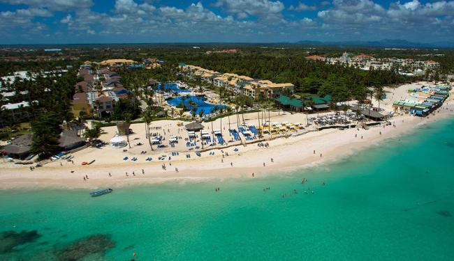 Uma ilha do Caribe, país exibe paisagens exuberantes - Foto: Erika Santelices   Divulgação