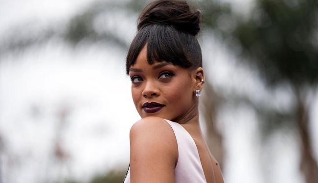 Dia que tem Rihanna como atração foi o primeiro a ter ingressos esgotados - Foto: Mario Anzuoni   Agência Reuters