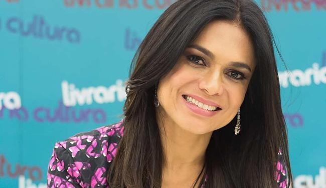 Rosana lança sua coleção em Salvador no dia 6 de maio - Foto: Caos Ótico | Divulgação