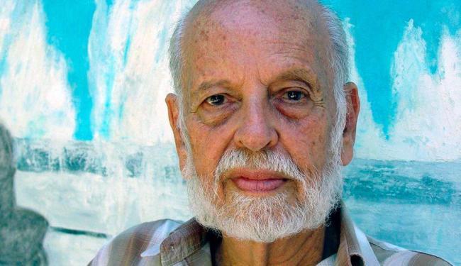 Aos 87 anos, baiano será artista referência do Circuito 2015 - Foto: Divulgação