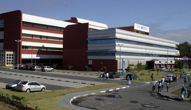Senai Cimatec (foto) e McKinsey se unem para ofertar um conceito inovador de treinamento - Foto: Haroldo Abrantes | Ag. A TARDE | 09.10.2007