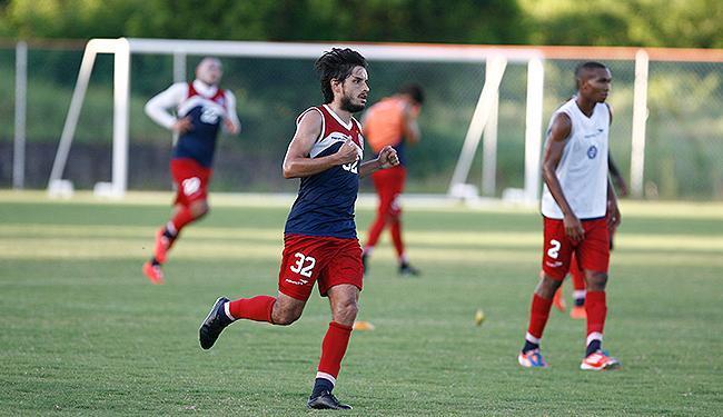 Ainda não há substituto para função que Tiago Real exerce - Foto: Fernando Amorim | Ag. A TARDE