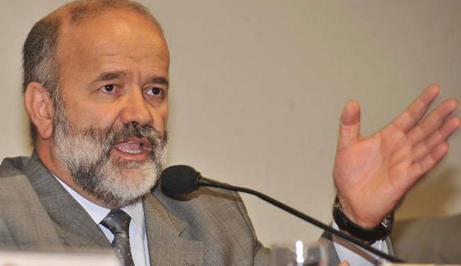 Vaccari é acusado de captar dinheiro de origem ilícita da Petrobras para campanha de Dilma em 2010 - Foto: Agência Brasil