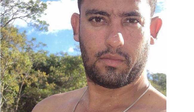 Vinícius Bonfim Leão, 33, anos, está desaparecido desde o dia 27 de março - Foto: Arquivo Pessoal