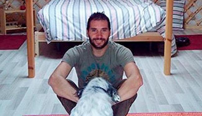 Hugo Blanco, turista espanhiol morto em Itapuã - Foto: Reprodução Facebook