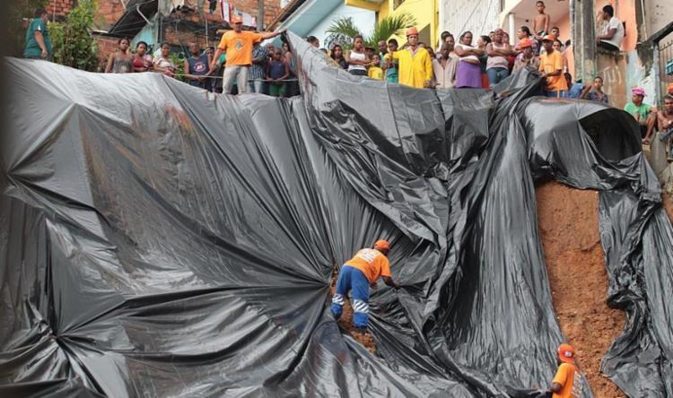 Os equipamentos serão implantados como projeto-piloto na localidade do Bom Juá - Foto: Lúcio Távora   Ag. A TARDE