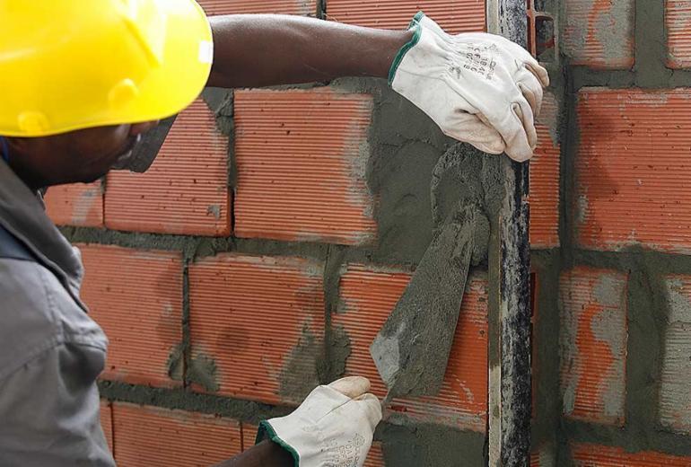 Caixa vai oferecer taxas promocionais para construção e reforma | Iracema Chequer | Ag. A TARDE