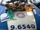 Polícia apreende mais de 17kg de maconha em Feira de Santana - Foto: Divulgação | Polícia Militar