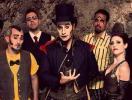 O Teatro Mágico faz show em Vilas - Foto: Divulgação