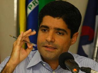ACM Neto se reuniu os secretários da gestão municipal - Foto: Eduardo Martins | Ag. A TARDE