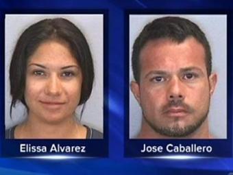 Elissa e Jose podem pegar até 15 anos de prisão - Foto: Reprodução | Vídeo