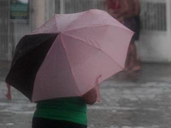 Terá predomínio de céu encoberto e chuvoso - Foto: Lúcio Távora | Ag. A TARDE