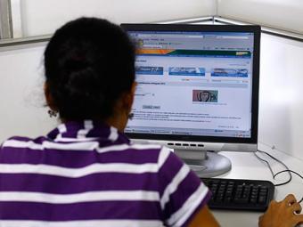 Contribuintes podem retificar declaração do IR a partir desta segunda - Foto: Fernando Vivas  Ag. A TARDE