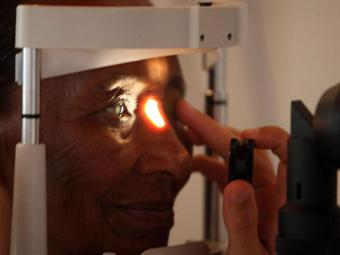 O exame irá além do diagnóstico e permitirá o agendamento da cirurgia - Foto: Adenilson Nunes | Secom | Divulgação | 20.04.2012