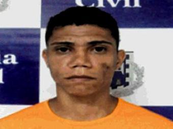 Gilmar Silva Tanajura estava na cidade de Coração de Maria - Foto: Divulgação l Polícia Civil
