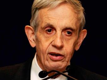 John F. Nash Jr. morreu nos Estados Unidos aos 86 anos - Foto: Reprodução