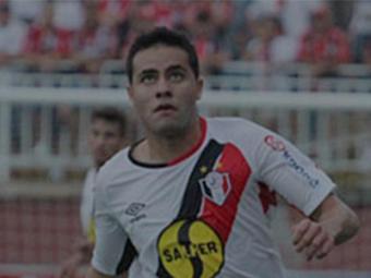 Meia Eduardo trabalhou com o Sérgio Soares no Ceará, na temporada passada - Foto: Reprodução l Joinville Esporte Clube