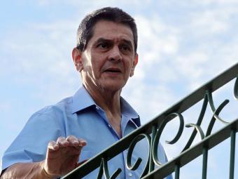 O ex-deputado foi preso em fevereiro de 2014 - Foto: Marcos de Paula | Estadão Conteúdo