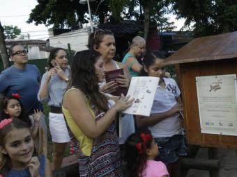 Livres Livros na Pituba - Foto: Margarida Neide   Ag. A TARDE