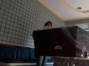 Jovem velado era investigado por crime de homicídio - Foto: Reprodução/ TV Correio HD