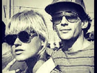 Apresentadora teve um breve namoro com Senna - Foto: Reprodução | Facebook
