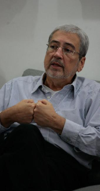 Deputado federal diz que CPI da Petrobras não acabará em pizza - Foto: Xando P. | Ag. A TARDE
