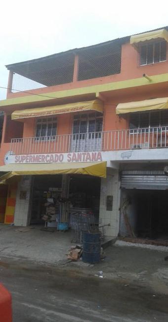 Estrutura da escola foi abalada devido a uma obra em supermercado - Foto: Divulgação   Escola Sonho de Ciança Feliz